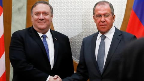 'We fundamentally do not seek a war with Iran' – Pompeo