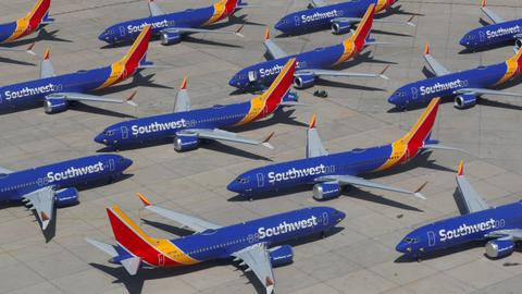 Price conscious passengers not afraid of flying with Boeing 737 MAX - poll
