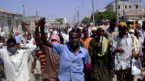 Somali youth and leadership: revisiting the forgotten promise