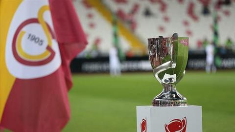 Football: Galatasaray beat Akhisarspor to win Turkish Cup