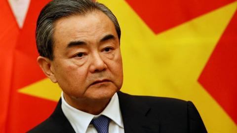 China asks Turkey to support its fight against militants