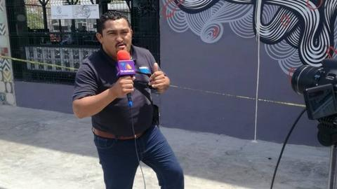 Mexico journalist murdered after several death threats