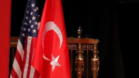 Turkey says US scrapping trade deal contradicts goals