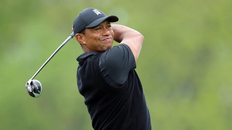 Woods pays price for being inadequately prepared for PGA Championship