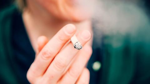 Smokers have higher risk for multiple strokes