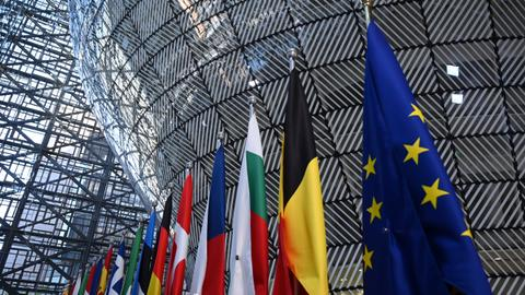 Europe needs to step up in fight against terrorism