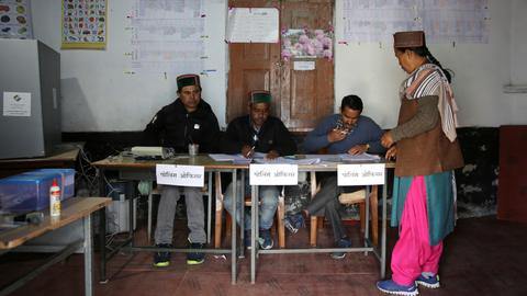 India's marathon national election reaches the finish line