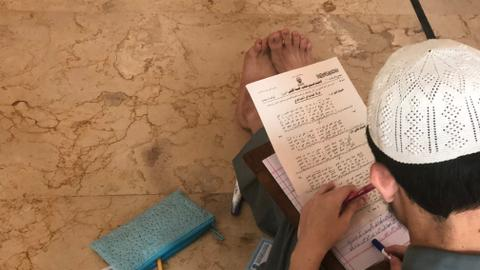 Pakistani madrassas: an indispensable institution, a worry for the state