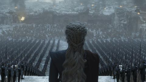 What Game of Thrones tells us about Western wars of liberation