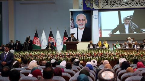 Inching towards Afghan reconciliation