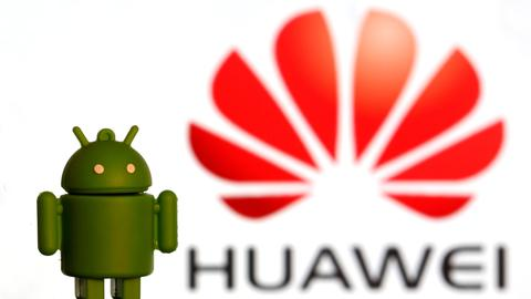 Huawei founder says US underestimating company