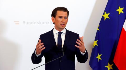 Austria's Kurz faces no-confidence vote after scandal