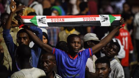 Once again, negotiations between protesters and Sudan's military fail