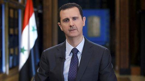 Syrian regime documents show reach of Assad's agencies