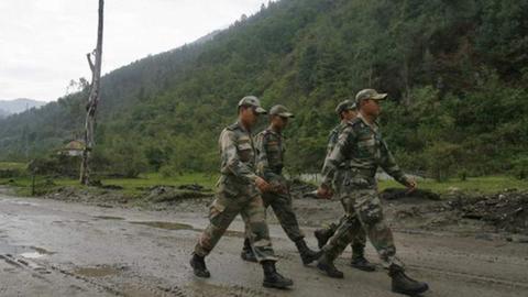 Politician, family members among 11 killed in India ambush
