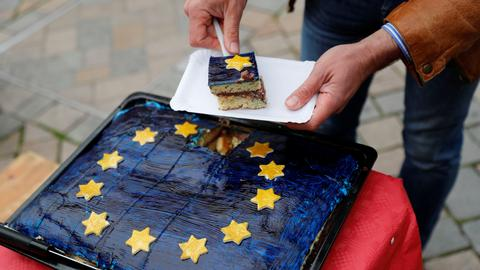Why do the European Parliament elections matter?