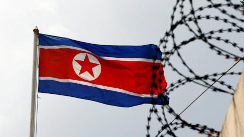 Nine Malaysians still stranded in North Korea