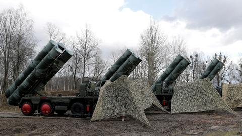 Turkey's S-400 buy is a strategic masterstroke, and the US can't stand it