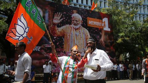 Will invincible Modi turn India into a Hindu nation?