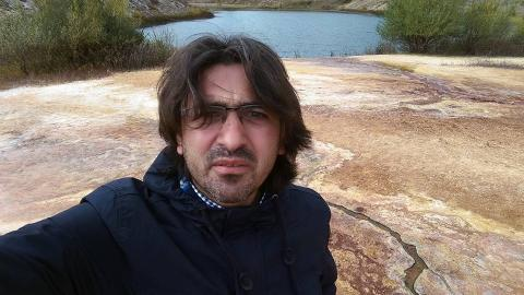Body of missing Anadolu Agency reporter found