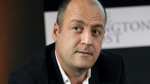 Le Monde director summoned by French intelligence service