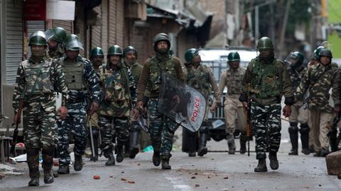 India's Modi will continue to use Kashmir as fodder for Hindu nationalism
