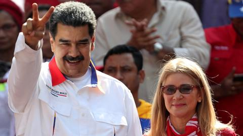 Maduro, Guaido representatives to hold talks in Oslo – Venezuela crisis
