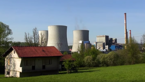 Environmentalists concerned as Bosnian coal plant plans expansion