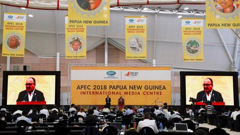 Political disarray in Papua New Guinea rocks Oil Search shares