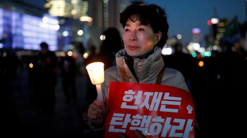 What to expect after the court rules on President Park's impeachment