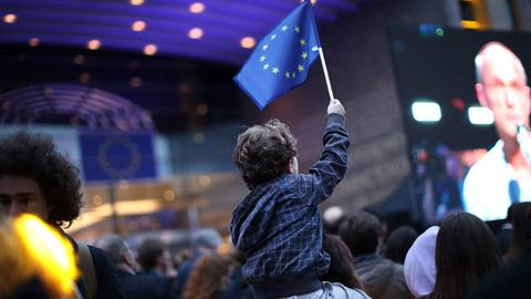The fate of the European Union and the environment dominate EU elections
