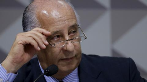 FIFA confirms life ban for ex-Brazil football chief