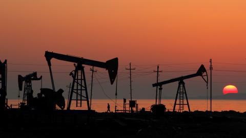 Azerbaijan prepares to export gas to Europe