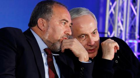 Why is Israel inching towards an election rerun?