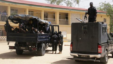 Nigerian bandits murder 23 in pre-dawn massacre - officials