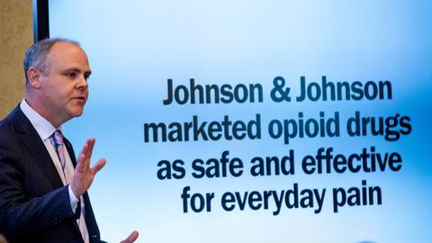 Landmark US opioid trial begins in Oklahoma