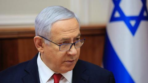 Deadline nears for Netanyahu to form government