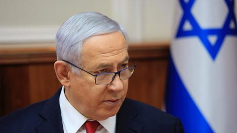 Israel to hold election rerun after coalition deadlock