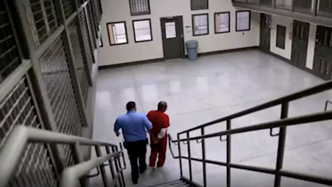 Immigrants in US suffer solitary confinement - report