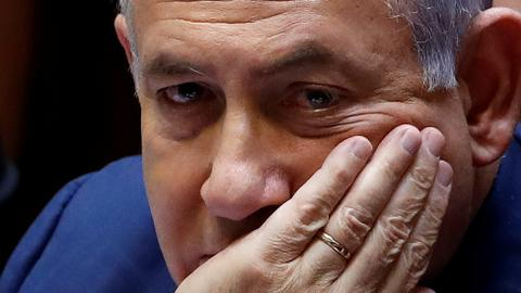 Will Israel's re-run elections backfire against Netanyahu?