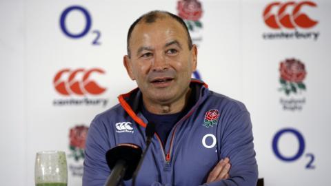 England ready to claim test rugby glory