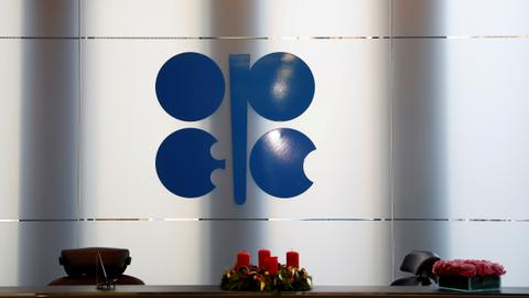 Trump's sanctions hit OPEC oil output despite boost by Saudi Arabia- survey