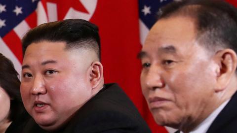 N Korea executes envoys in a purge after failed summit - S Korean newspaper