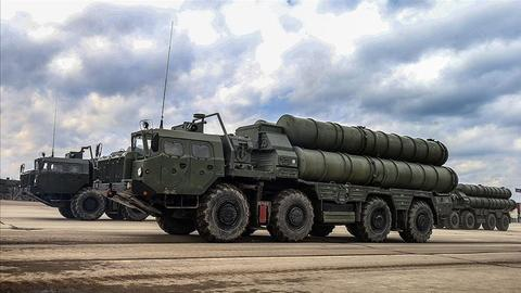 Turkey's procurement of S-400 goes as planned - foreign ministry