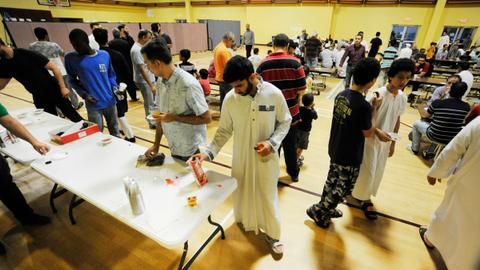 Suspected hate crimes during Ramadan worry US Muslims