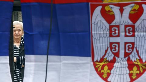 Is Serbia's prime minister racist?