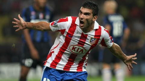 Spanish footballer Jose Antonio Reyes killed in traffic accident, aged 35