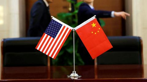 China blames US for trade dispute, 'unacceptable demands'