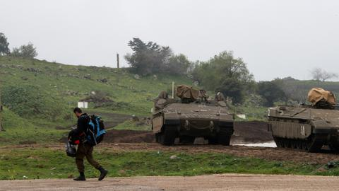 Israeli strikes on Syria kill 10, including foreign fighters – SOHR