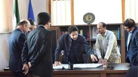 Will the world listen to this young Afghan politician?